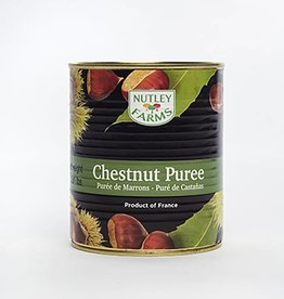 Nutley Farms Nutley Farms - Chestnut puree, unsweetened - 1.9lb, NU1027 *12*