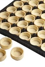 Moda Moda - Tart shell, Sweet round - 1.3'' (288ct), PA7200