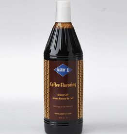 Pastry 1 Pastry 1 - Extract, Coffee aroma - 1lt, PA8060 *6*