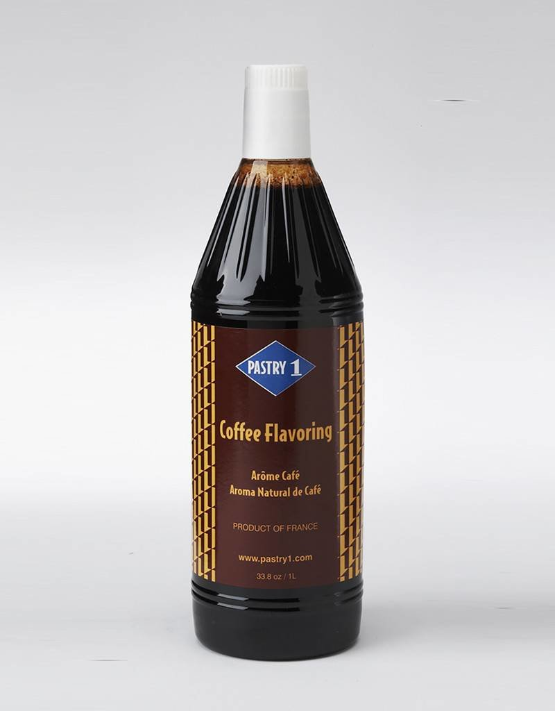 Pastry 1 Pastry 1 - Extract, Coffee aroma - 1lt, PA8060