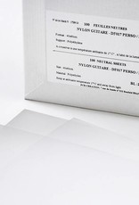 Pastry Depot Acetate/Guitare sheets - 16x24'' (100ct), PCB220