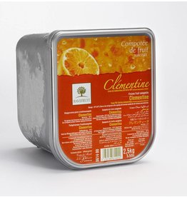 Ravifruit Ravifruit - Compote, Clementine - 5.5lb, RAV303 *2*