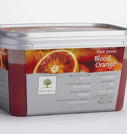 Ravifruit Ravifruit - Blood Orange Puree - 2.2lb, RAV700 *5*
