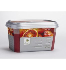 Ravifruit Ravifruit - Puree, Blood Orange - 2.2lb, RAV700 *5*
