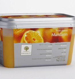 Ravifruit Ravifruit - Mandarin Orange Puree - 2.2lb, RAV791 *5*
