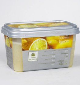 Ravifruit Ravifruit - Lemon Puree - 2.2lb, RAV802