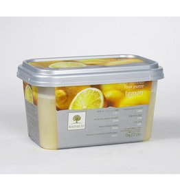 Ravifruit Ravifruit - Puree, Lemon - 2.2lb, RAV802 *5*