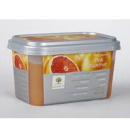 Ravifruit Ravifruit - Puree, Pink Grapefruit - 2.2lb, RAV815 *5*