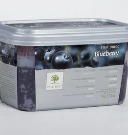 Ravifruit Ravifruit - Blueberry Puree - 2.2lb, RAV821