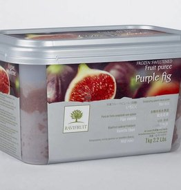 Ravifruit Ravifruit - Purple Fig Puree - 2.2lb, RAV825 *5*