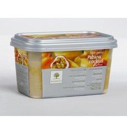 Ravifruit Ravifruit - Puree, Pabana(tropical) - 2.2lb, RAV830 *5*