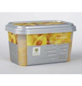 Ravifruit Ravifruit - Puree, Plum, Mirabelle - 2.2lb, RAV831 *5*