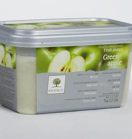 Ravifruit Ravifruit - Green Apple Puree - 2.2lb, RAV881 *5*