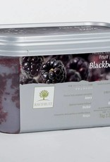 Ravifruit Ravifruit - Blackberry Puree - 2.2lb, RAV891