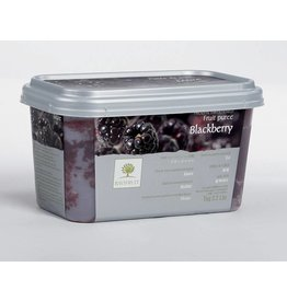 Ravifruit Ravifruit - Blackberry Puree - 2.2lb, RAV891 *5*