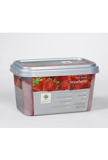 Ravifruit Ravifruit - Strawberry Puree - 2.2lb, RAV941 *5*