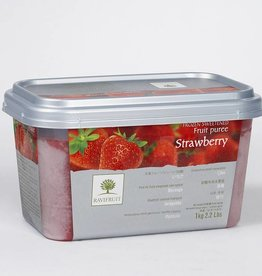 Ravifruit Ravifruit - Strawberry Puree - 2.2lb, RAV941