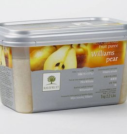 Ravifruit Ravifruit - Pear William Puree - 2.2lb, RAV991 *5*