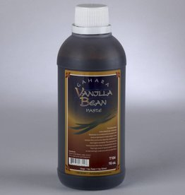 Gahara Gahara - Vanilla Bean paste - 16oz, T104 *12*