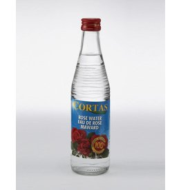 Cortas Cortas - Rose Water - 17oz *12*