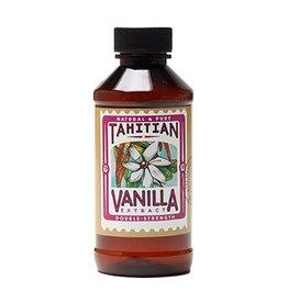 Lorann Lorann - Tahitian Vanilla Extract - 16oz, 3030-1000