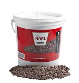 Cacao Noel Noel - Cacao Nibs, roasted medium 2-4mm - 2.2lb, NOE990