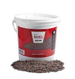 Cacao Noel Noel - Cocoa Nibs, roasted med 2-4mm - 2.2lb, NOE990