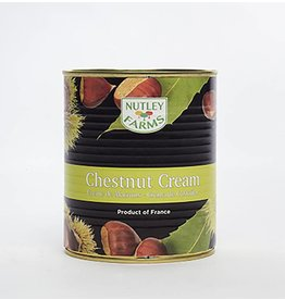 Nutley Farms Nutley Farms - Chestnut - cream 50% - 2.2lb, NU1029
