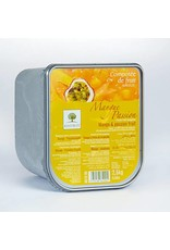 Ravifruit Ravifruit - Compote, Mango/Passion - 5.5lb , RAV304*2*