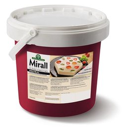 Master Martini Master Martini - Mirall Glaze, Neutral  - 11 lb, AF20AA