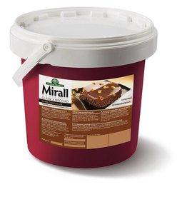 Master Martini Master Martini - Mirall Glaze, Dark Chocolate - 11 lb, AF23AA