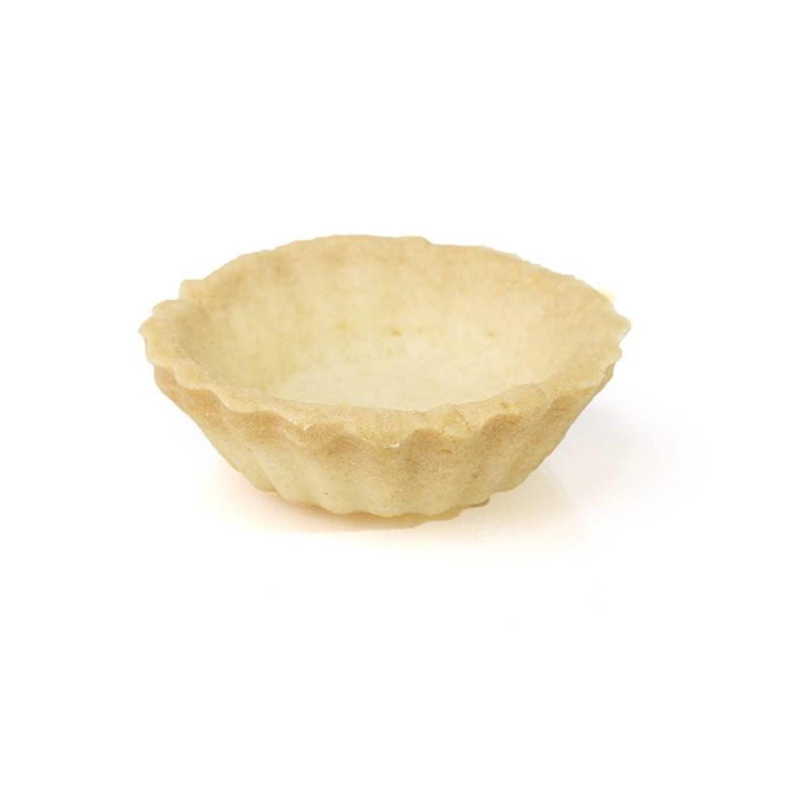 Pruve Pruve - Tartelette, Sweet round fluted - 1.75'' (240ct), 20244