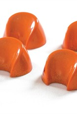 Pavoni Pavoni - Bachour Polycarbonate Chocolate Mold, (21 cavity), PC40