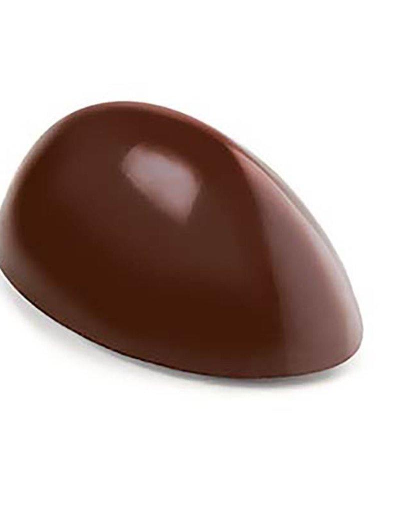 Pavoni Pavoni - Bachour Polycarbonate Chocolate Mold, (21 cavity), PC42