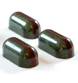 Pavoni Pavoni - Bachour Polycarbonate Chocolate Mold, (21 cavity), PC46
