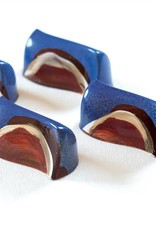 Pavoni Pavoni - Bachour Polycarbonate Chocolate Mold, (21 cavity), PC48