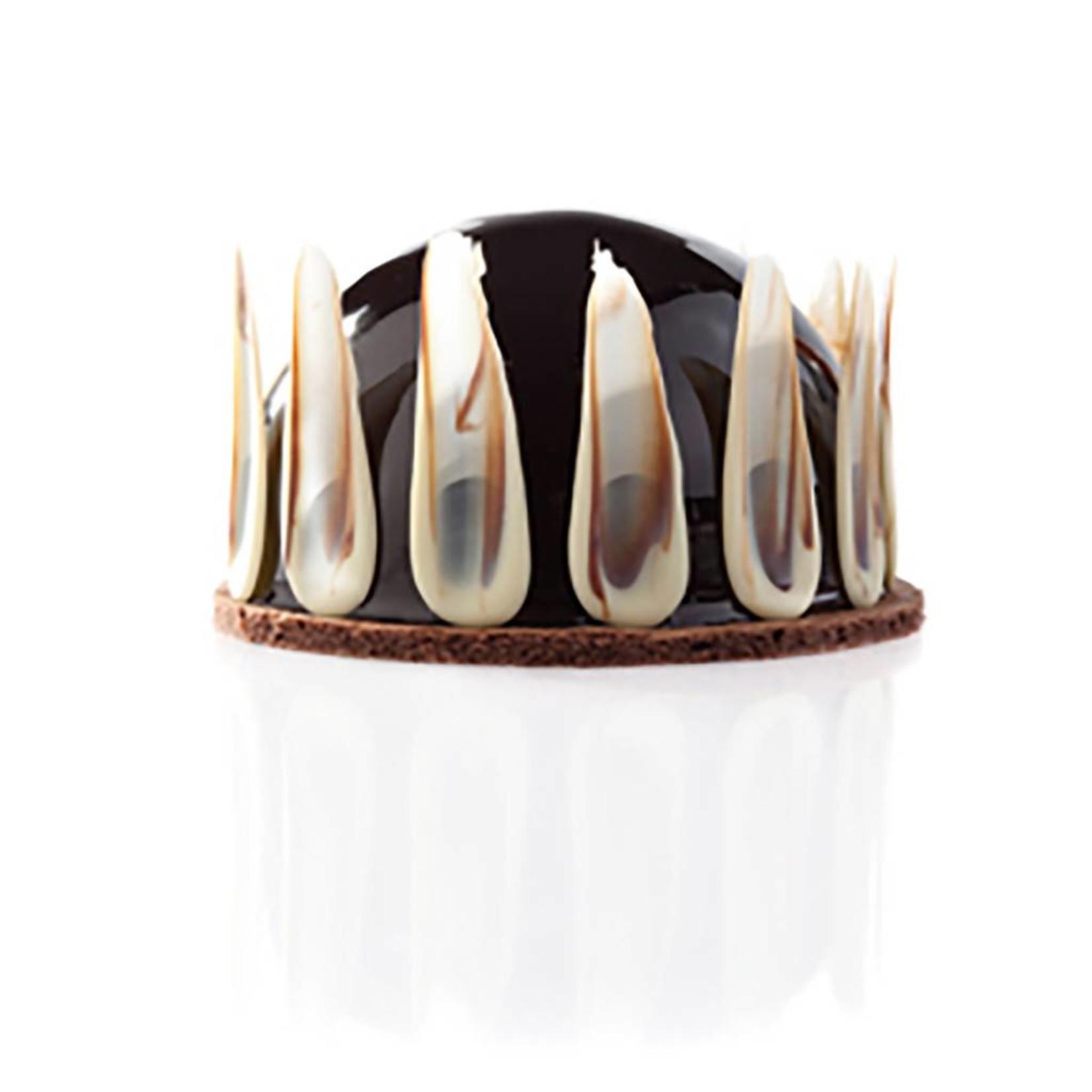 Dobla Dobla - Chocolate Feather Artisanal (126ct), 91250 | 77102
