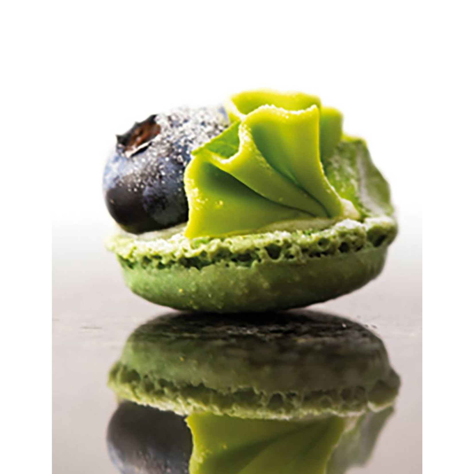 Dobla Dobla - Green Chocolate Forest Shavings - 1.3'' (2.2lb), 93191   78012