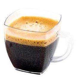 RestaurantWare Plasticware - Cafe Cup, clear - 2oz (100ct), RWP0118C