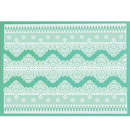 Pavoni Pavoni - Magic decor mats - TMD01