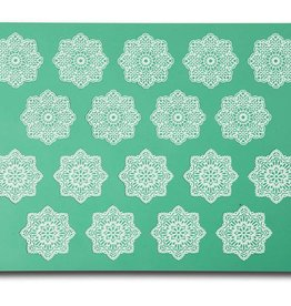 Pavoni Pavoni - Magic decor mats - TMD02