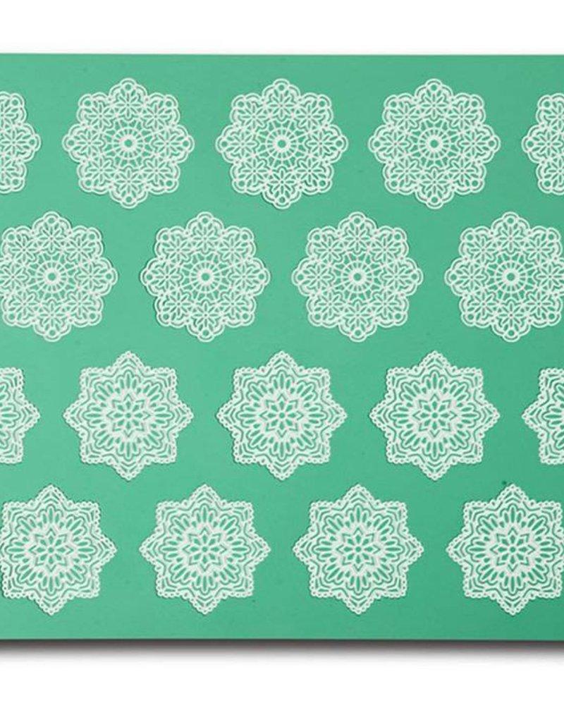 Pavoni Pavoni - Magic decor mats - TMD02