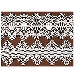 Pavoni Pavoni - Magic decor mats - TMD04