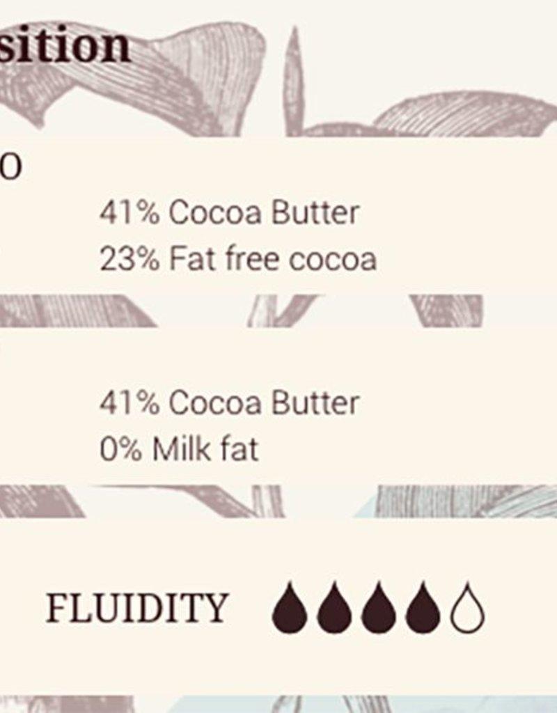 Cacao Barry Cacao Barry - Guayaquil Dark Chocolate 64% - 5kg/11 lb, CHD-P64EBPU-2B-U77
