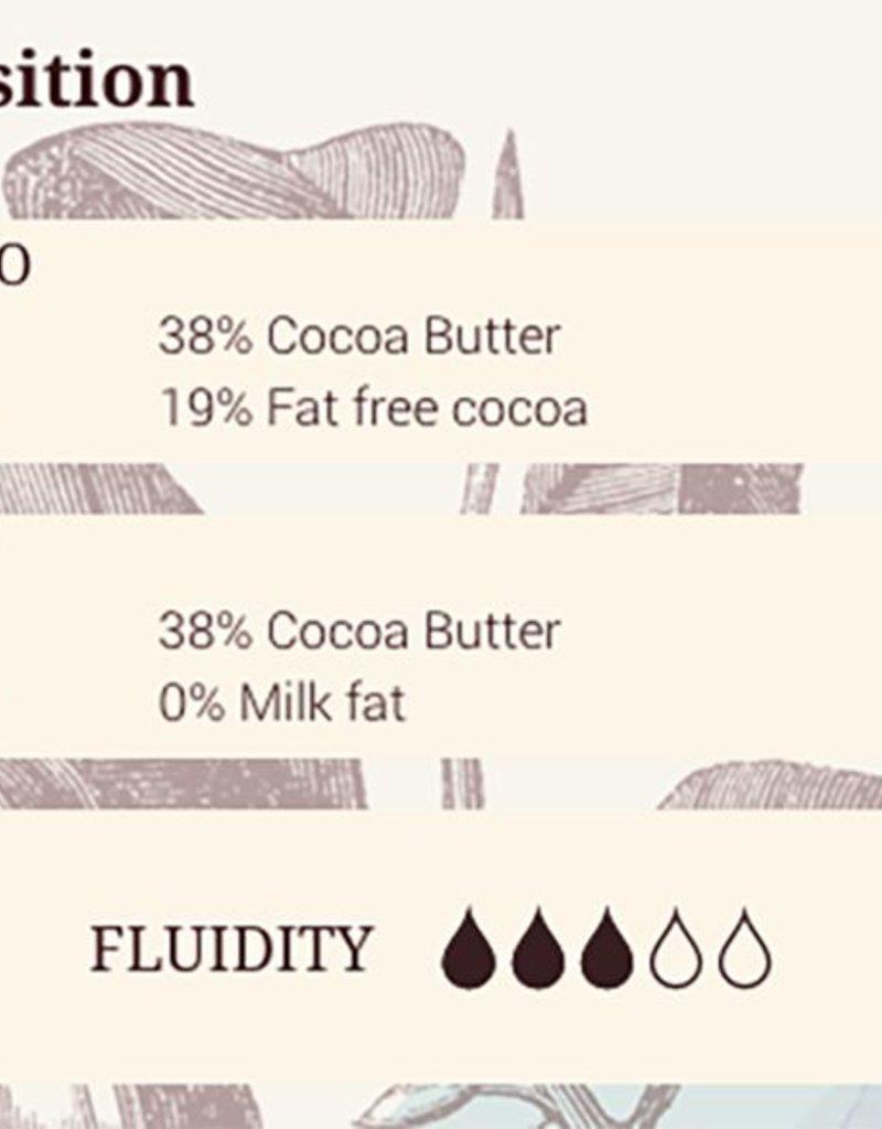 Cacao Barry Cacao Barry - Mi-Amere Dark Chocolate 58% - 5kg/11 lb, CHD-Q58MIAM-US-U77