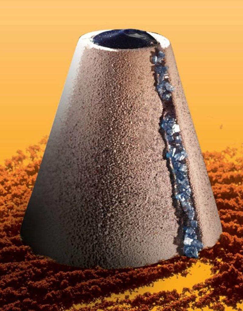 Pavoni Pavoni - Pavoflex silicone mold, Cono, Monoporzione (24 cavity), PX021