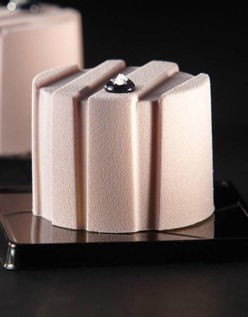 Pavoni Pavoflex Silicone Mold Rigo Monoporzione 24 Cavity