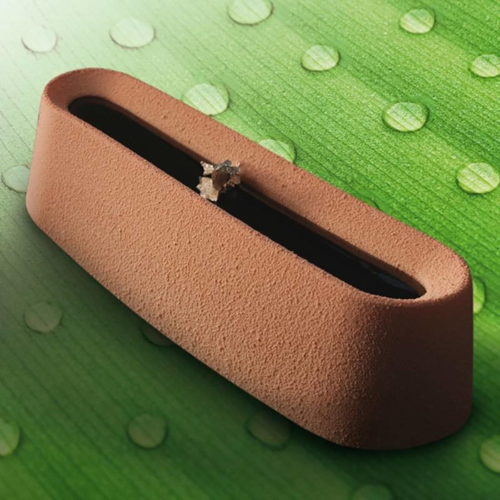 Pavoni Pavoni - Pavoflex silicone mold, Round, Monoporzione (20 cavity), PX036
