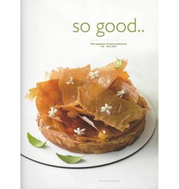So Good so good magazine #18, July 2017