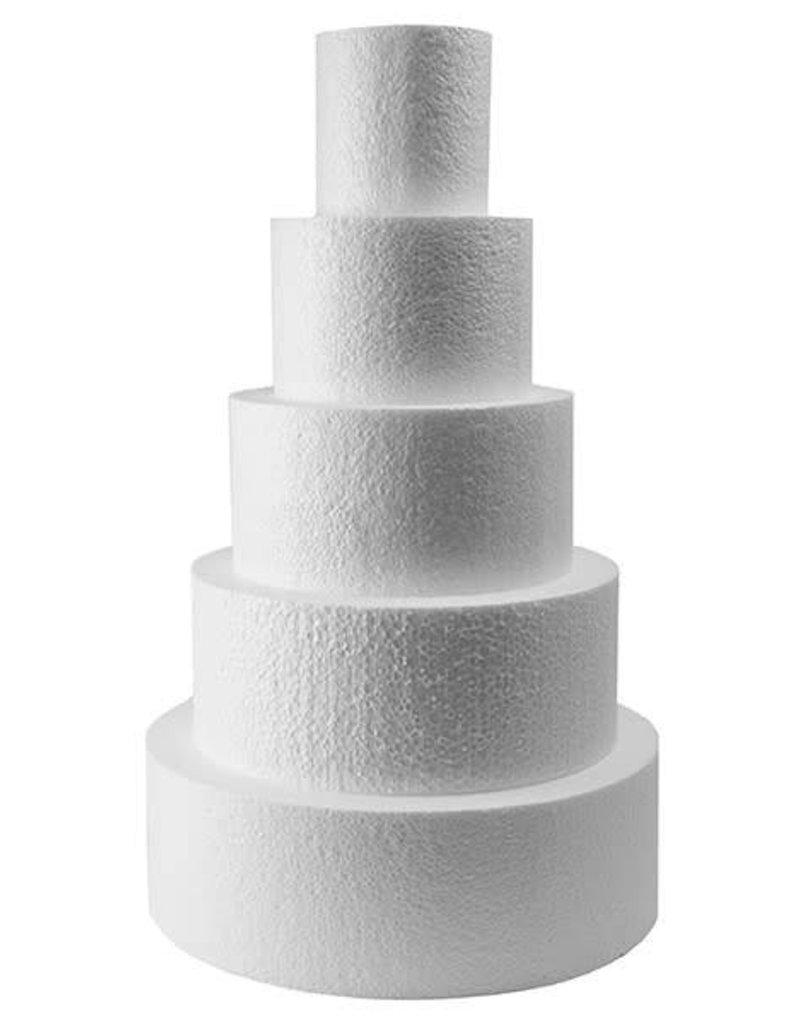 Pastry Depot Cake dummies - round -